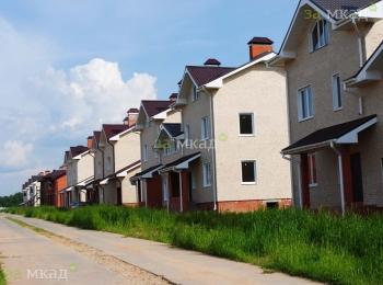 Коттеджный поселок Европейская долина 2